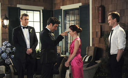 TV Ratings Report: HIMYM Hits Series High