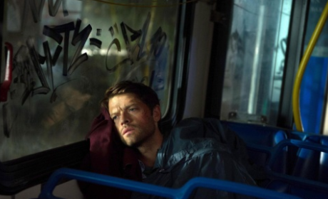 Supernatural Review: Being Human