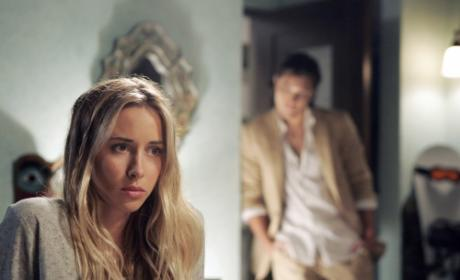 "90210 Review: More Boring Relationship ""Drama"""
