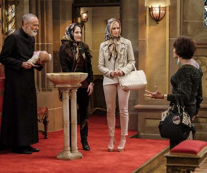 2 Broke Girls - And the Godmama Drama