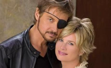 Breaking Days of Our Lives News: Mary Beth Evans and Stephen Nichols Let Go!