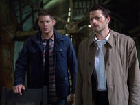 Supernatural Season 9 Episode 11