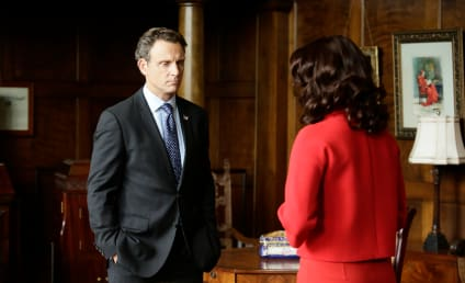 Scandal Season 5 Episode 1 Review: Happily Never After