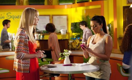 Drop Dead Diva Review: Arrivederci Roman Holiday, Hello LA