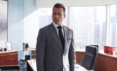 Concerned - Suits Season 4 Episode 11