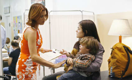 "Private Practice Review: ""Pushing the Limits"""