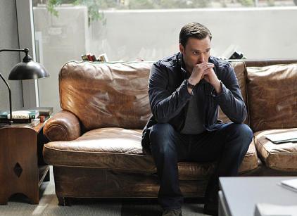 Watch The Mentalist Season 6 Episode 15 Online