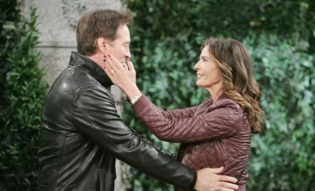 Days of Our Lives Recap: John Black Is Back