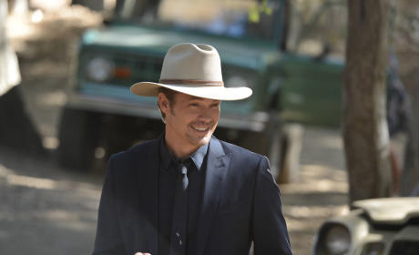 Justified Season 6 Episode 2 Review: Cash Game