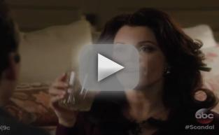Scandal Clip - Guns vs. Alcohol