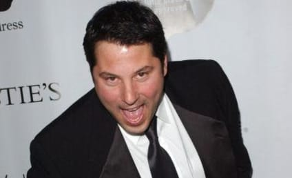 Greg Grunberg on Heroes Casting, Playing Matt Parkman and More