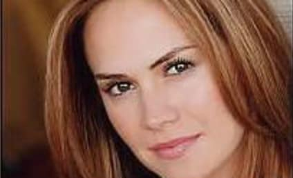Natalia Livingston: Back on General Hospital!
