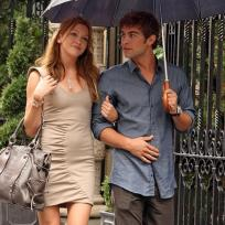 Gossip Girl Summer 2010 Set Photos