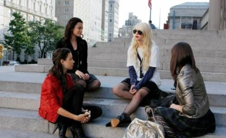 Gossip Girl Caption Contest 75