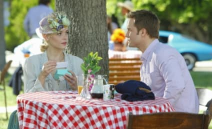 Hart of Dixie Review: The Other 1%