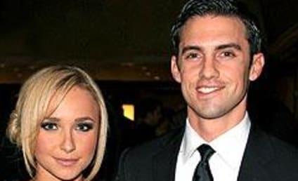 Hayden Panettiere and Milo Ventimiglia are Dating