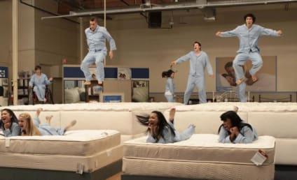 """Glee Review: """"Mattress"""""""