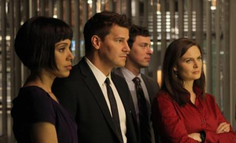 Bones Review: The Soul Transcends