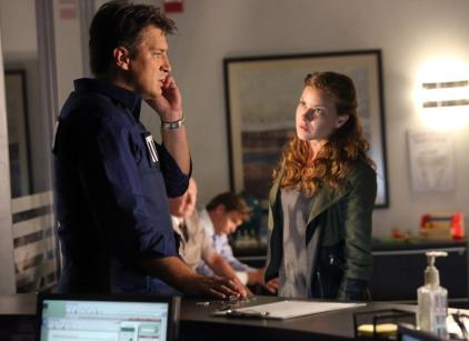 Watch Castle Season 6 Episode 4 Online