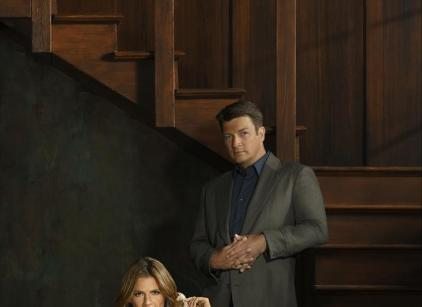 Watch Castle Season 6 Episode 1 Online