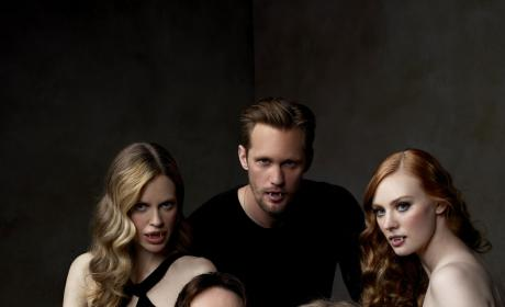 True Blood: Renewed for Season 5!