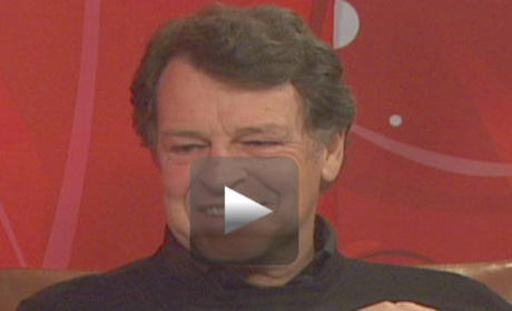 John Noble Interview