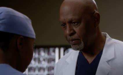 Grey's Anatomy Caption Contest LV