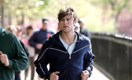 The Chace Crawford Guide to Dating