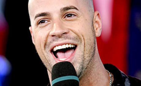 """Daughtry"" is the New Chris"