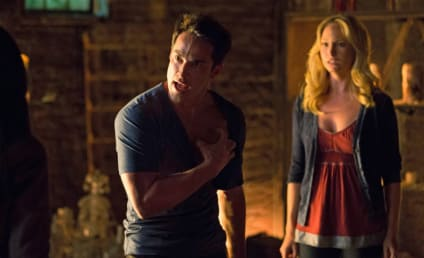 The Vampire Diaries Caption Contest 142