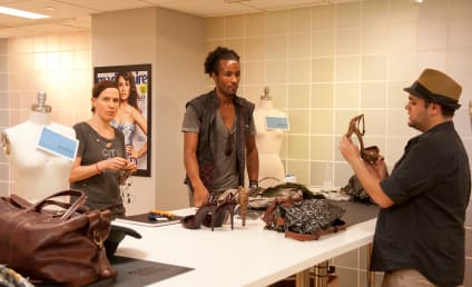 Project Runway Review: Are You Really An All Star?