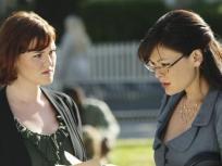 Joanna and Penny