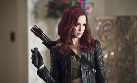 Cupid - Arrow Season 4 Episode 16