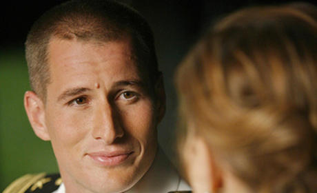 Brendan Fehr Speaks on Return to Bones