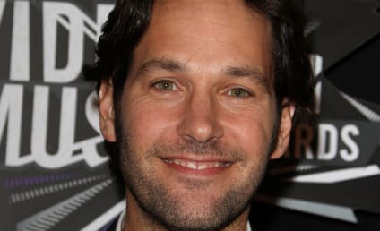 Paul Rudd (!!!!!!!) to Oppose Leslie on Parks and Recreation