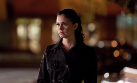 Will Mia Kirshner Return to The Vampire Diaries?