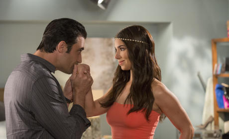 Making Sebastien Jealous - Devious Maids