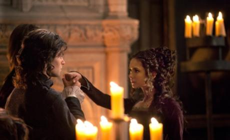 The Vampire Diaries Caption Contest 66