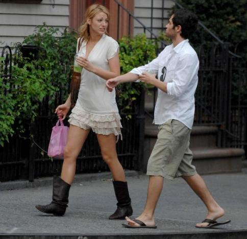 New York Couple