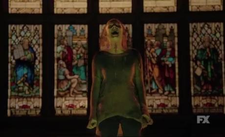"""The Strain Promo - """"Identity"""""""