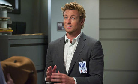 The Mentalist Review: Don't Believe Your Own Con