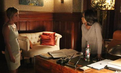 Watch How to Get Away with Murder Online: Season 2 Episode 14