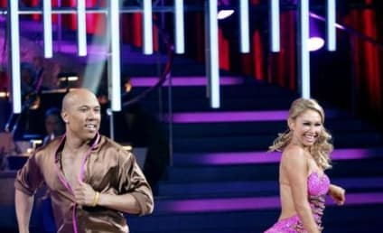 Dancing With the Stars Review: A Cha Cha Challenge!