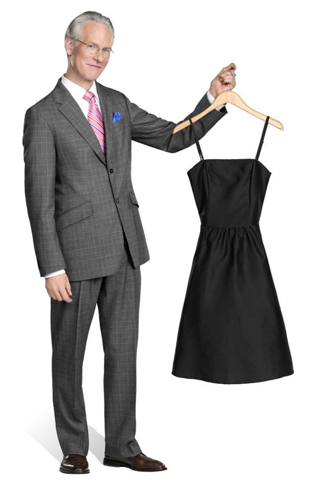 Tim Gunn Fashion