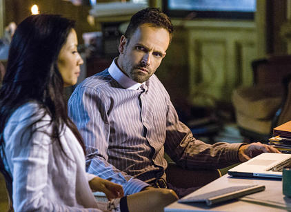 Watch Elementary Season 2 Episode 3 Online