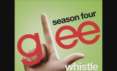 """The Warblers - """"Whistle"""""""
