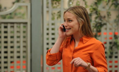 Covert Affairs Review: California, Here She Comes