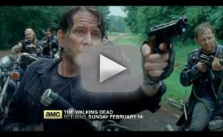 The Walking Dead Teaser: At What Price?