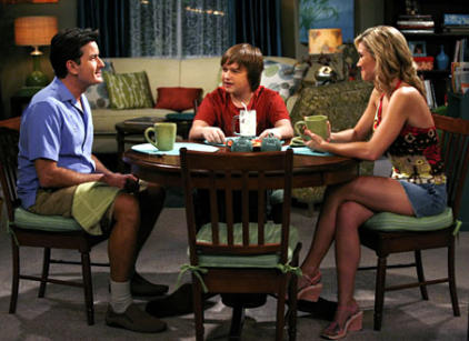 Watch Two and a Half Men Season 6 Episode 12 Online