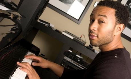 John Legend to Perform on Royal Pains Finale